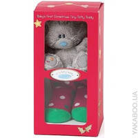Подарочный набор носки с мишкой Тедди Me To You
