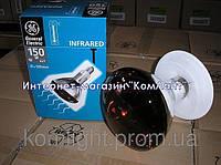 Лампа инфракрасная General Electric 150R/IR/R/Е27(Венгрия)