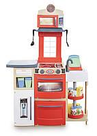 Кухня игровая детская Cook And Store Little Tikes 638701