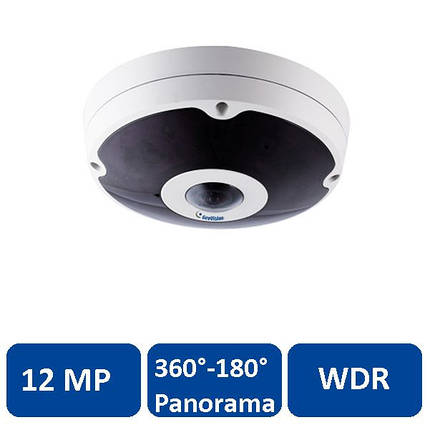 Видеокамера GeoVision GV-FER12203, фото 2