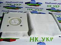 Мешок (пылесборник) многоразовый, тканевый для пылесосов ST01C сатурн saturn. (#9)