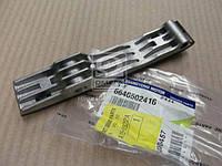Планка успокоителя цепи грм (производитель SsangYong) 6640502416