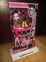 Кукла Monster High Draculaura Doll & Shoe Collection Дракулаура я Люблю обувь