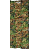 Спальник-одеяло Kingcamp ARMY MAN KS3135 Camo