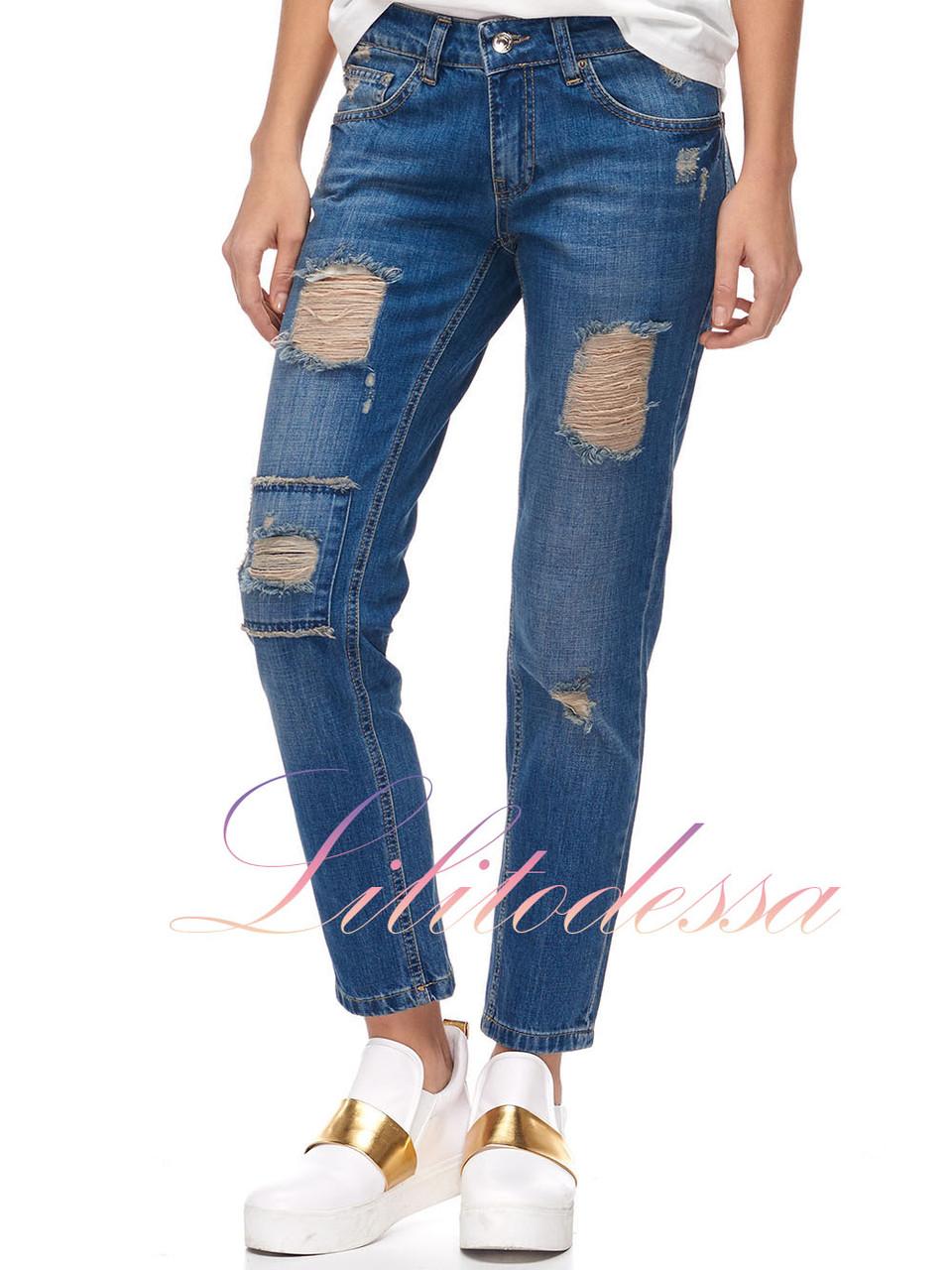 Рваные джинсы интернет магазин