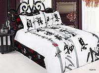 Arya Комплект постельного белья семейный Tokyo