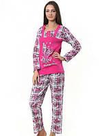 Удобная качественная женская пижама Турция