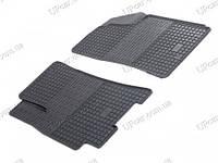 Комплект резиновых ковриков в автомобиль (полиуритановые) Daewoo Lanos 97 (Деу Ланос) (4 шт), Stingray