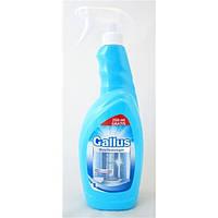 Чистящее средство для душевых кабин Gallus Duschreiniger  1 л