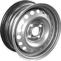 Стальные диски R13 4x100, стальные диски R13 на daewoo lanos nexia sens, железные диски на опель кадет