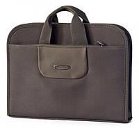 Папка-органайзер для документов и деловых бумаг Roncato Easy Office 2713/14 серый