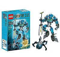 Конструктор Bionicle Повелитель  Воды  арт.707-3