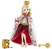 Кукла Ever After High Apple White Legacy Day Эвер Афтер Хай  Эппл Уайт-День Наследия