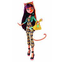 Кукла Монстер Хай Клеолей Слияние Монстров Monster High Cleolei Freaky Fusion