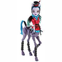 Кукла Монстер Хай Авеа Троттер Слияние Монстров Monster High Avea Trotter Freaky Fusion