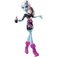 Кукла Monster High Abbey Bominable Coffin Bean Монстер Хай Эбби Боминейбл Коффин Бин