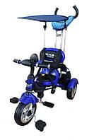 Велосипед Mars Trike KR01 синий