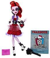 Кукла Монстер Хай Оперетта Фотосессия Monster High Picture Day Operetta Doll