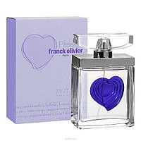 Passion Franck Olivier eau de parfum 75 ml