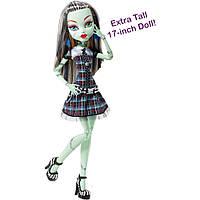 "Monster High 17""Large Doll Frankie Stein Френки Штейн 42см."