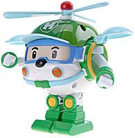 Poli Вертолет-трансформер Хели мини 7,5см Robocar Poli 83048 EUT/84-552