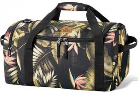 Функциональная спортивная сумка Dakine 8300484 EQ BAG 51L 2015  palm, 610934904741