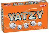 Настольная игра Яцзы, Покер На Кубиках. Yahtzee, Yatzy
