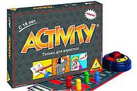 Настольная игра Активити только для взрослых