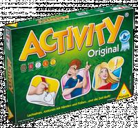 Настольная игра Активити (новое издание 2013 г.) Activity Original