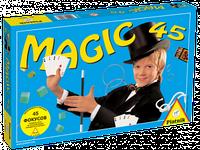"""Набор юного мага """"45 фокусов"""" (Magic 45)"""