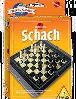 Настольная игра Шахматы (дорожная игра)