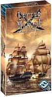 Настольная игра Letter of Marque (Каперское свидетельство)