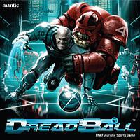 Настольная игра DreadBall: The Futuristic Sports Game (Дредбол: Футуристическая спортивная игра)