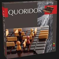 Настольная игра Quoridor Коридор