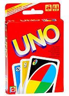 Настольная игра Уно. Uno