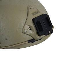 Крепление GoPro на военный шлем (NVG)