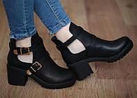 Женские ботинки Missouri, фото 1