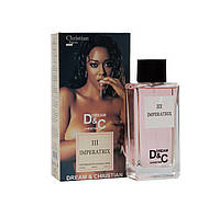 Christian D&G IMPERATRICE (2206)