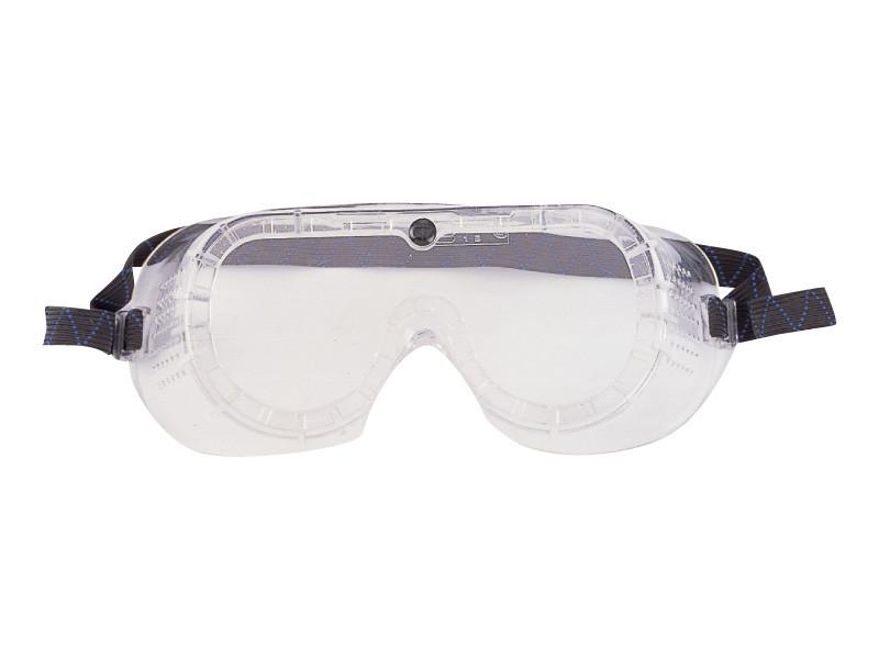 Очки защитные (поликарбонат) KINGTONY 9CK-101