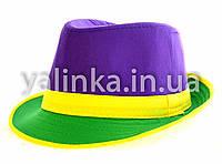 """Шляпа """"Челентанка"""" для взрослых"""