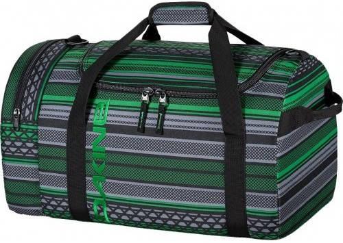 Функциональная спортивная сумка Dakine 8300484 EQ BAG 51L 2015 verde, 610934904772