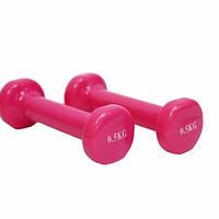 Гантели для фитнеса 0,5 кг пара