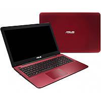 Ноутбук ASUS R556LJ-XO829 - Czerwony - 120GB SSD   8GB