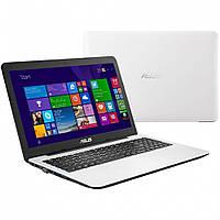 Ноутбук  ASUS R556LJ-XO830 - Biały - 120GB SSD
