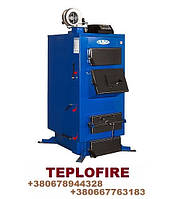 Стальные котлы на твердом топливе длительного горения Неус Вичлаз 10 кВт