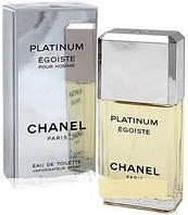 Мужская Парфюмированная вода Chanel Egoiste Platinum,Голландия