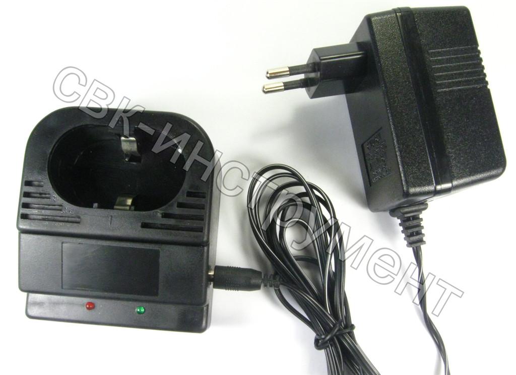 Зарядное устройство для шуруповерта 16.8 вольт