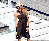 Бесподобное платье 5 в 1 от тсм Tchibo размер 40-42, 44-46 евро