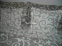 Комплект постельного белья бязь-голд 1,5