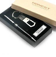 Подарочный набор (Ручка с брелоком)(BCG11-220)(15,5х8х2,5 см)